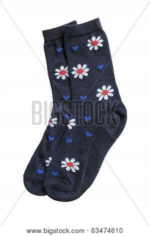 Knitwear Socks
