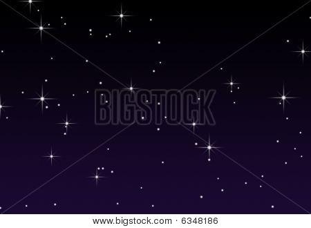 A Starry Sky