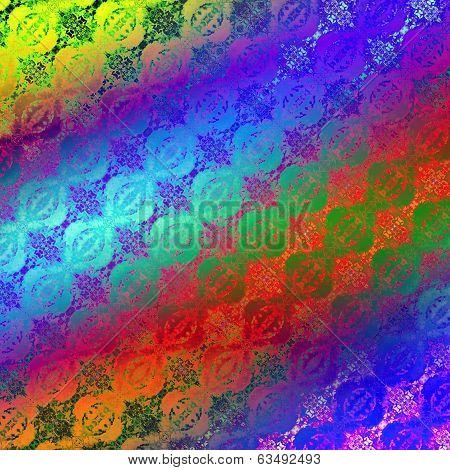 Egg Rainbow
