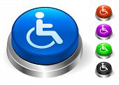 Disabled Icons on Round Button Collection