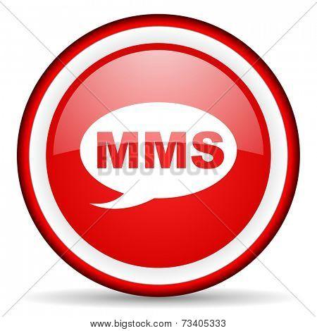 mms web icon