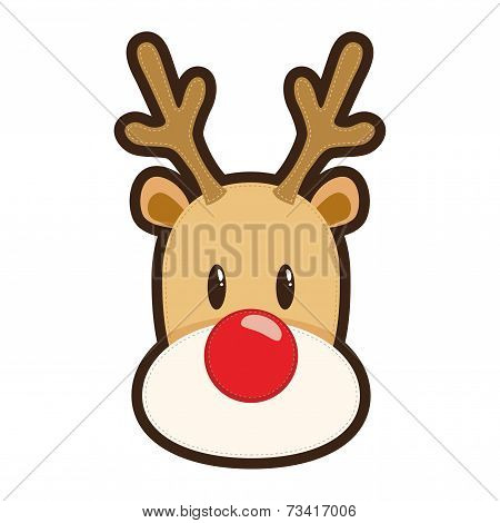 Rudolf Red Nose Reindeer