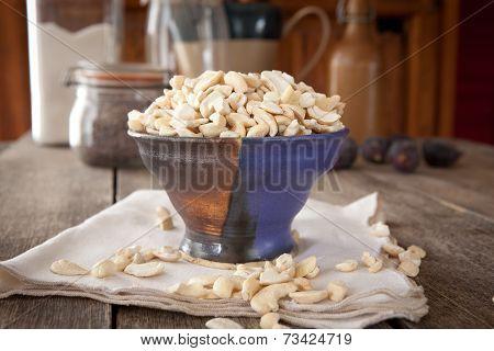 Cashew Nut Pieces