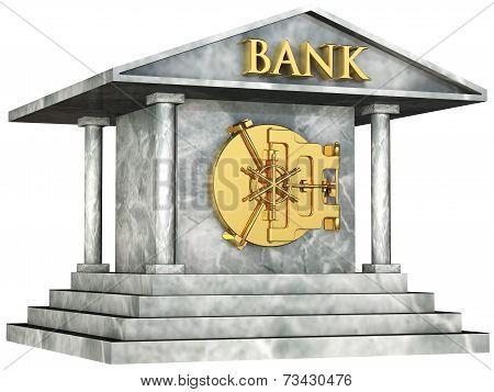 Bank Concept