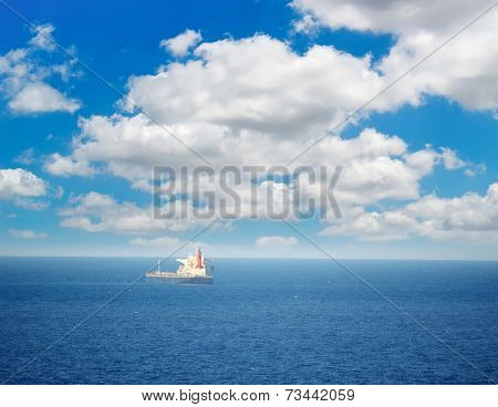 Bulk Carrier