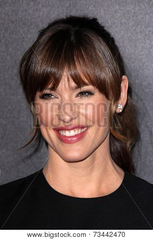 LOS ANGELES - OCT 6:  Jennifer Garner at the