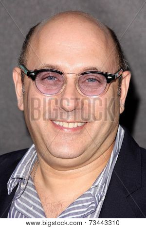 LOS ANGELES - OCT 6:  Willie Garson at the