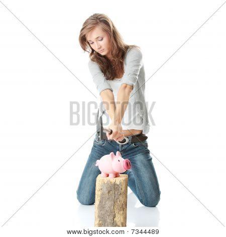 Piggy Bank Execution