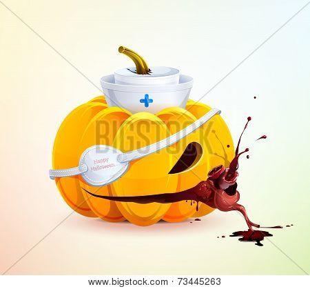 Doctor pumpkins