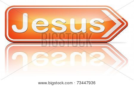Jesus leading way to the lord faith in savior worship christ spirit search belief in prayer christian Christianity