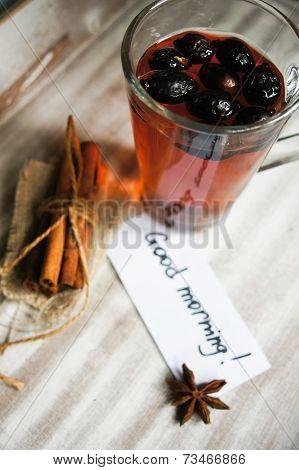 Hip Tea
