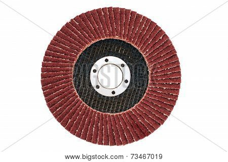 Abrasive Flap Grinding Disc