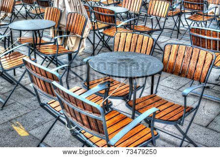 Hdr Tables