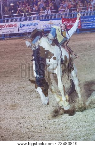 Helldorado Days Rodeo