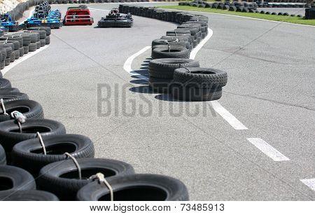Machine Karts