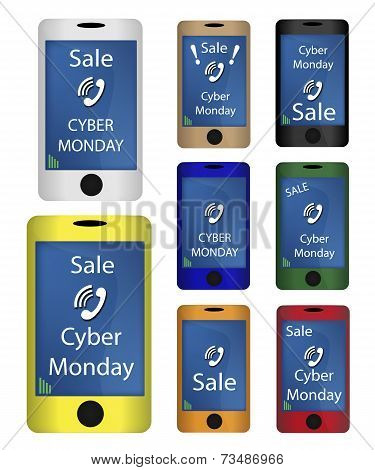 Cyber Monday Best Buy Deal From Phone