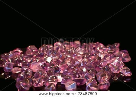Jemstone Dark Pink