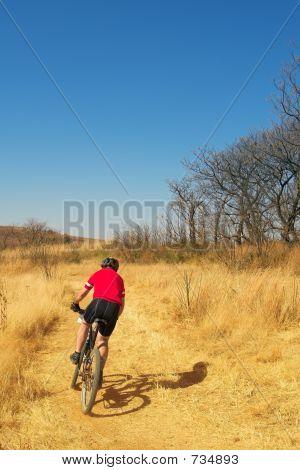 mountainbiking #7