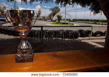 Karting Cup