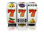 image of coin slot  - Casino - JPG