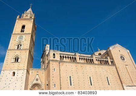 Cathedral Of San Giustino
