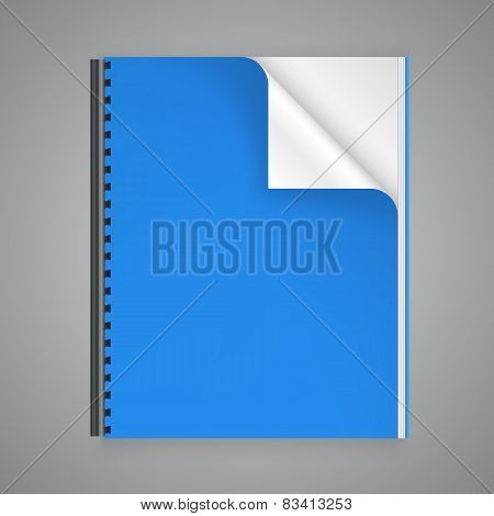 Open the paper journal