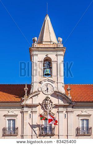 Common Hall, Aveiro