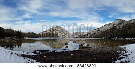 Yosemite - Tenaya Lake