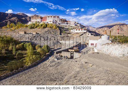 Phyang Monastery