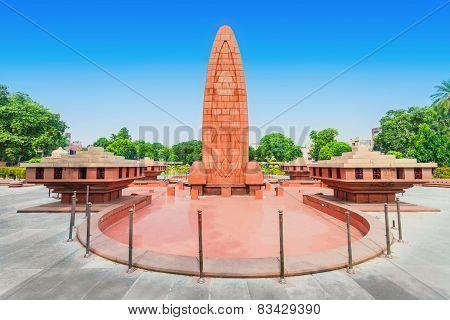 Jallianwala Bagh Memorial