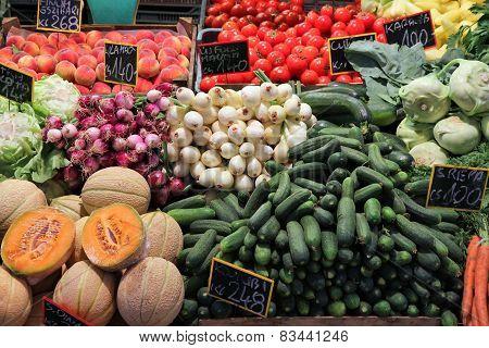 Food Market Place