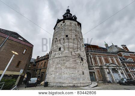 Belfry Of Namur, Belgium