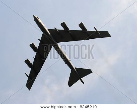 Heavy Bomber