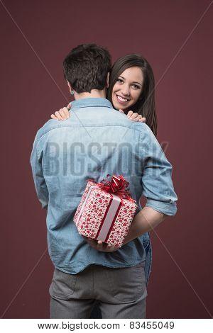 St Valentine's Gift