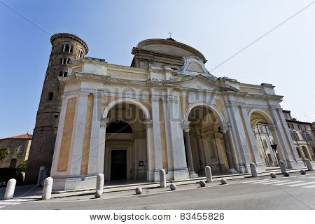 Duomo Of Ravenna