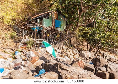 Thai Beach Shack