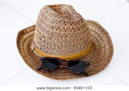 Sunprotection Object And Hat