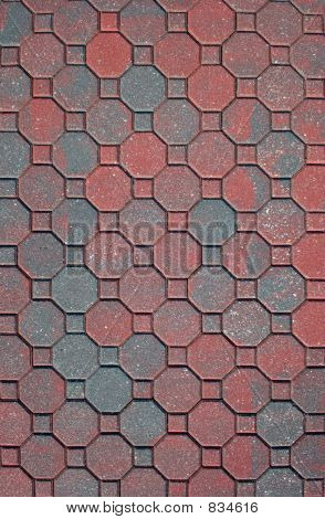 Patio Brick Paver