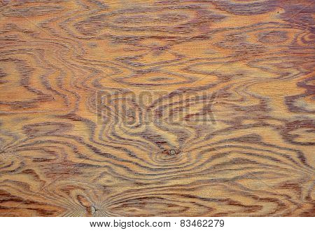 Exotic Pattern Wooden Planks Texture For Background