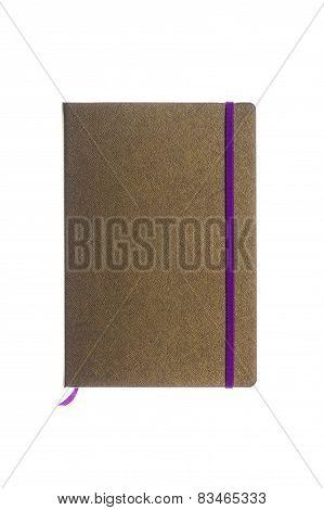 Brown Book.