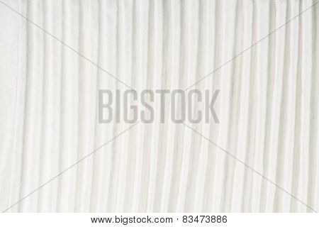 Cotton Pad Background