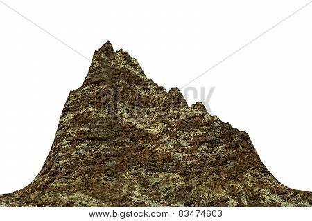 Mountain Pick