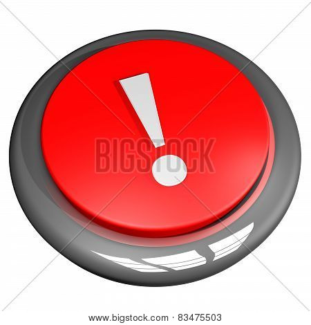Exclamation Point Button