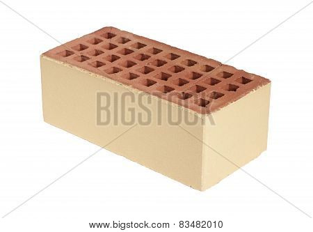 Yellow Facing Brick