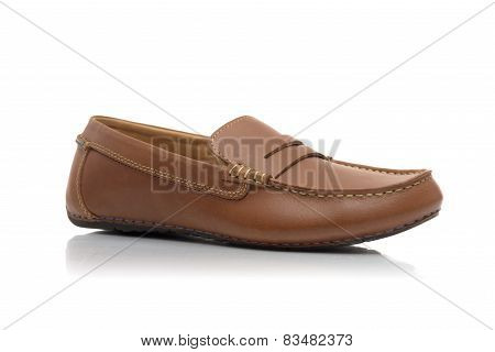 Casual Male Shoe