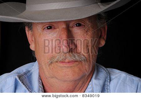 Senior Cowboy