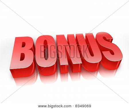 Bonus-3D