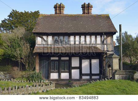 Church Cottage, Dunster