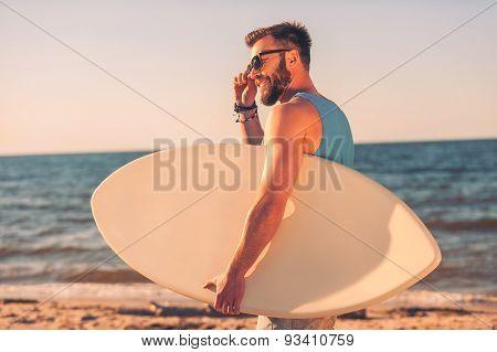 Wave Lover.