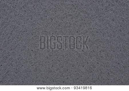 Abrasive material as background